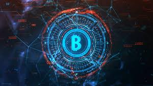 بیت کوین ارز دیجیتال غیر متمرکزی است که توسط مردم کنترل میشود .